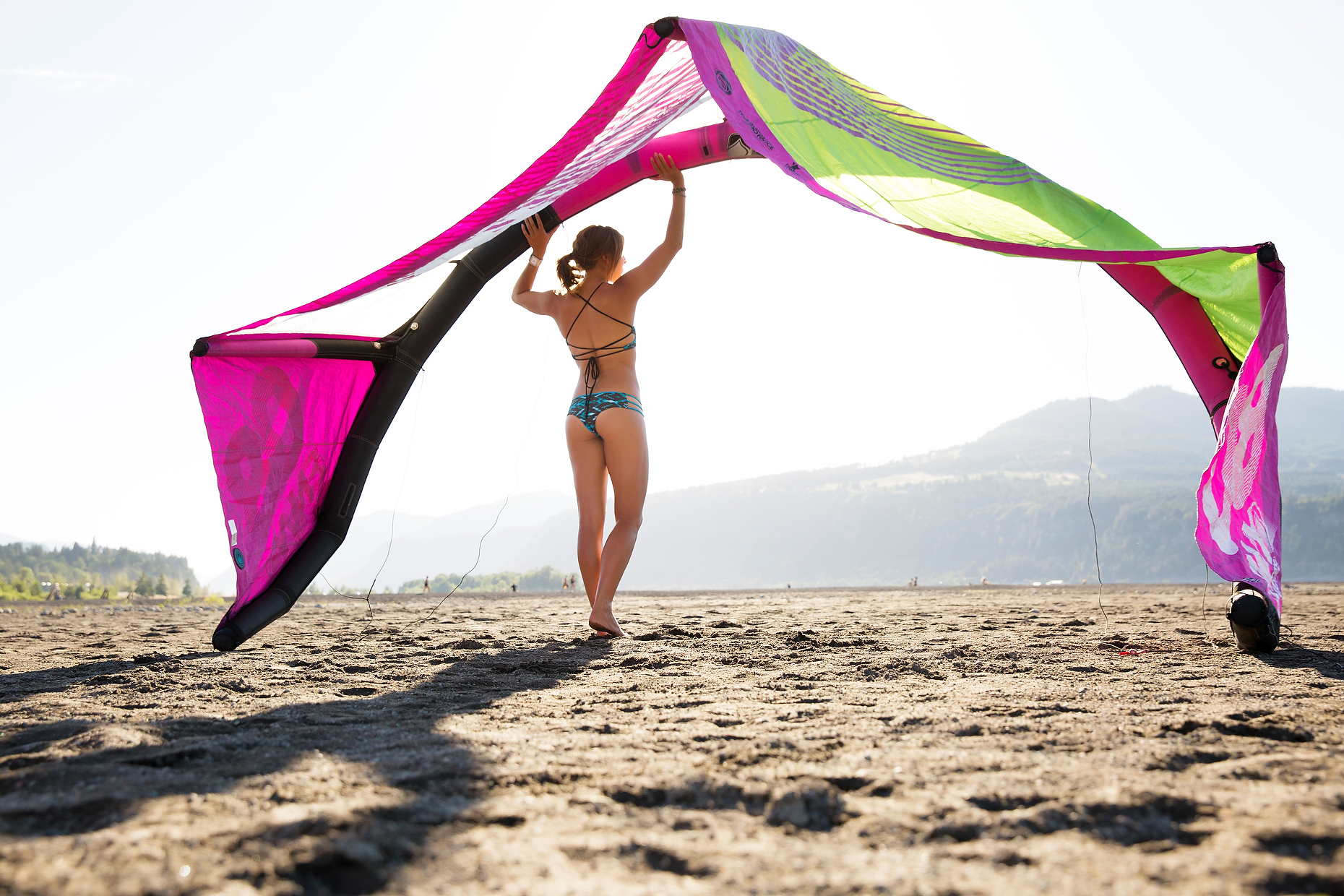 FITNESS | KITEBOARDING