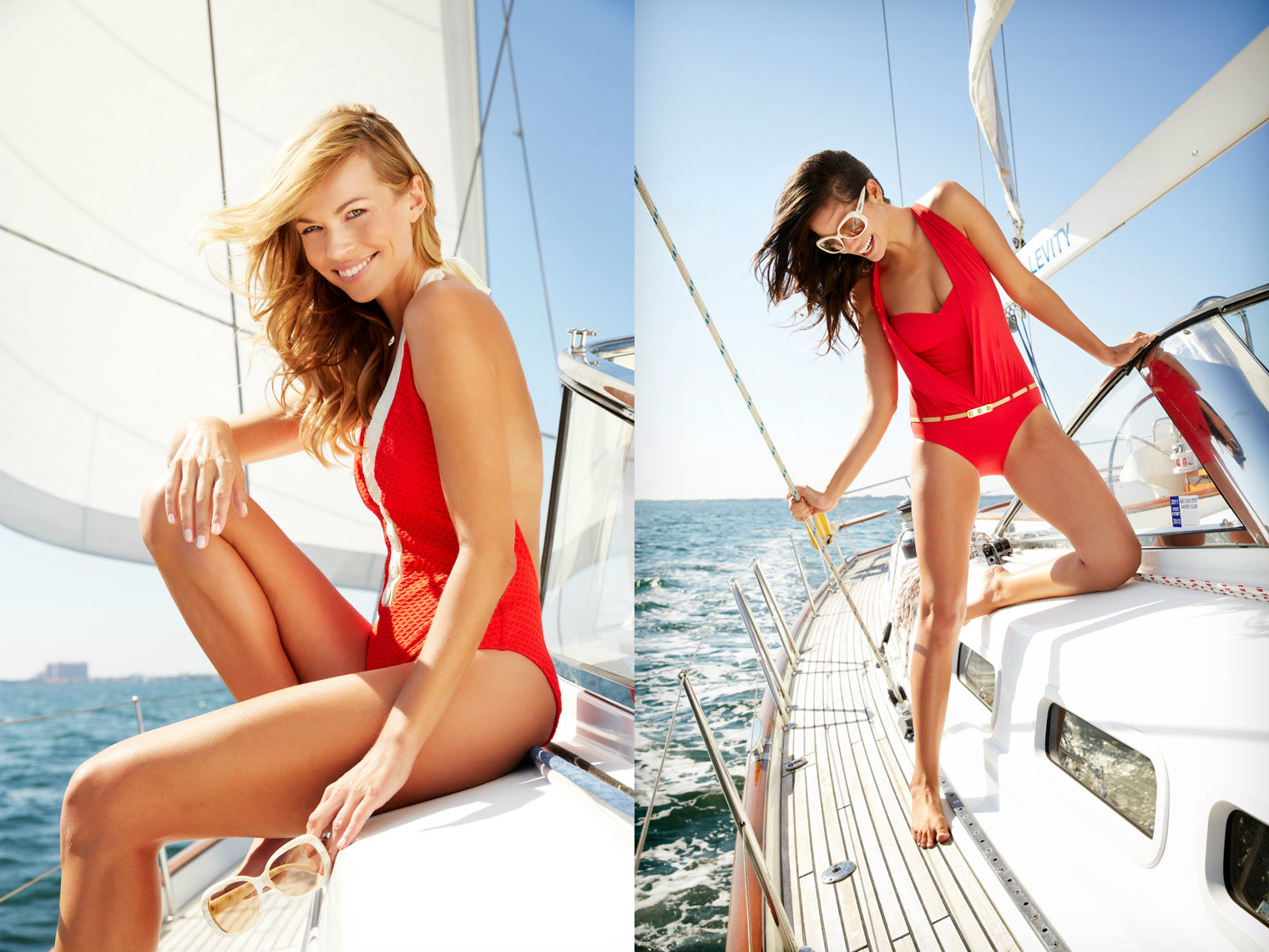 LIFESTYLE - BOATING SWIMWEAR