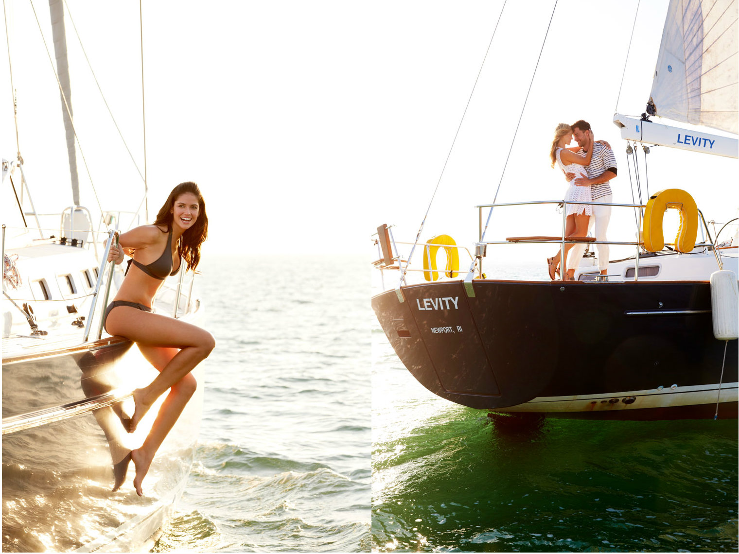 BOATING FASHION & LIFESTYLE